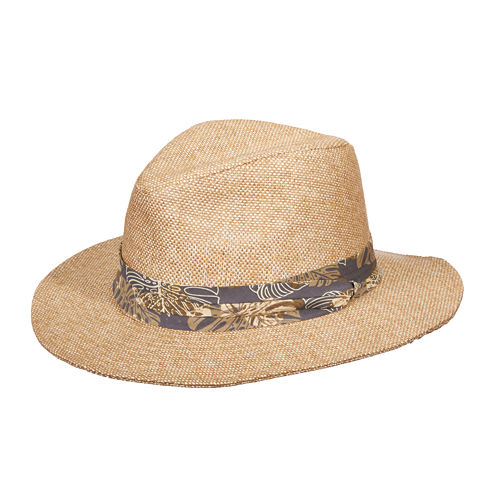 St. John's Bay® Toyo Safari Hat