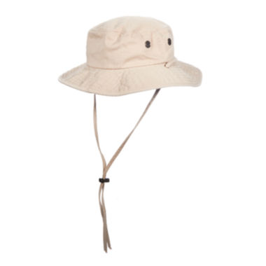jcpenney.com | St. John's Bay® Solar Weave Boonie Hat