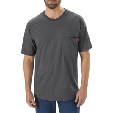 jcpenney.com | Red Kap® Solid Tee