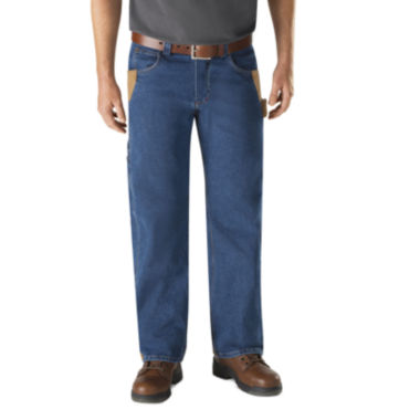 jcpenney.com | Red Kap® Relaxed-Fit Carpenter Jeans