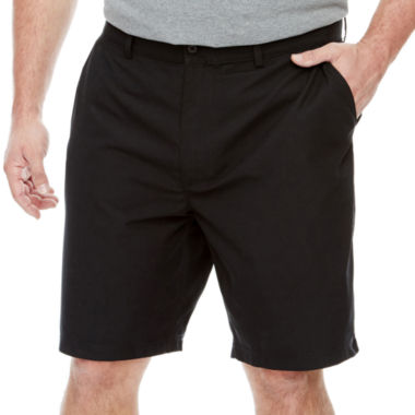 jcpenney.com | The Foundry Supply Co.™ Course-To-Club Shorts - Big & Tall