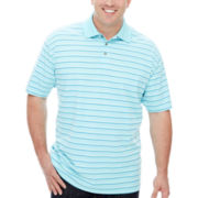 The Foundry Supply Co.™ Quick-Dri® Polo - Big & Tall