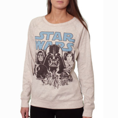 jcpenney.com | Star Wars Reversible Sweatshirt
