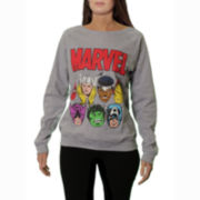 Marvel Reversible Sweatshirt