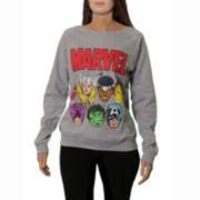 Marvel Reversible Sweatshirt