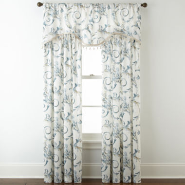 jcpenney.com | Royal Velvet® Diane Window Treatments