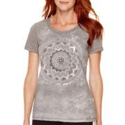 Made for Life™ Sasha Mandella Short-Sleeve T-Shirt - Tall