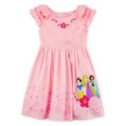 Disney Collection Princess Dress - Girls 2-10