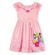 Disney Collection Princess Dress - Girls 2-10