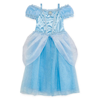 jcpenney.com | Disney Collection Cinderella Costume - Girls 2-10
