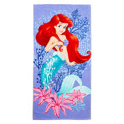 Disney Collection Ariel Towel