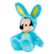 Disney Collection Mickey Mouse Easter Plush