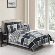 Victoria Classics Morgan 7-pc. Quilt Set