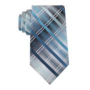Van Heusen® Carlos Plaid Silk Tie