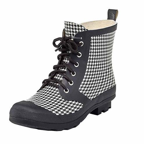 Henry Ferrera Rubber Boot