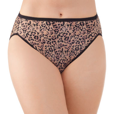 jcpenney.com | Vanity Fair® Illumination® High-Cut Panties - 13108