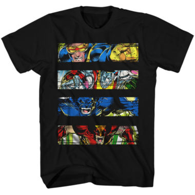 jcpenney.com |  Marvel X-MEN Intimidation Graphic T-Shirt