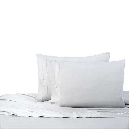 Swarovski By Textrade Majestic 300tc Sateen Sheet Set