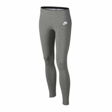 jcpenney.com | Nike® Tight Club Leggings - Girls 7-16