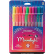Gelly Roll Moonlight Bold Point Pens – 10 Pack
