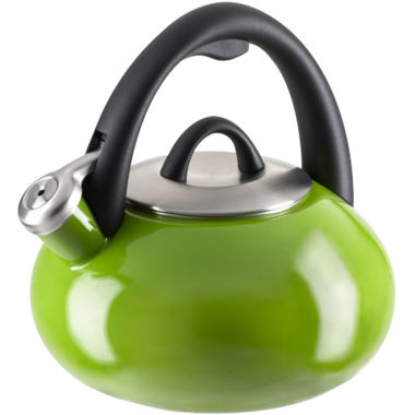 jcpenney.com | Calphalon® Enamel Tea Kettle