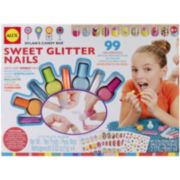 ALEX TOYS® Sweet Glitter Nail Kit