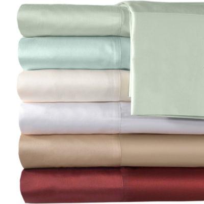 American Heritage 500tc Set of 2 Cotton Sateen Pillowcases