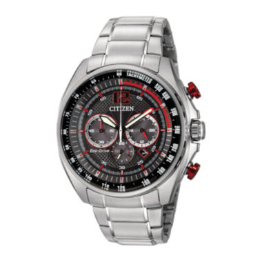 jcpenney.com | Citizen® Eco-Drive® Mens ChronographSport Watch CA4190-54E