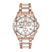 Citizen® Eco-Drive® Womens Diamond-Accent Chronograph Sport Watch FB1233-51A