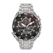 Citizen® Eco-Drive® Promaster Mens Chronograph Sport Watch JW0111-55E