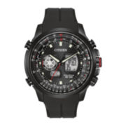 Citizen® Eco-Drive® Promaster Mens Chronograph Sport Watch JZ1065-13E