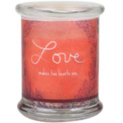WoodWick® Inspiration Love Candle
