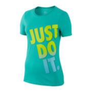 Nike® JDI Fade NSW Tee