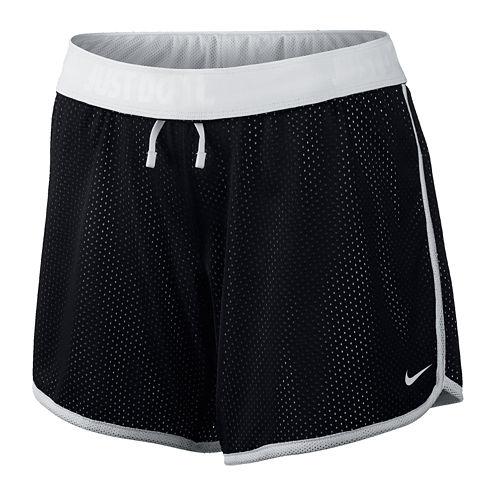 Nike® Drill Mesh Shorts