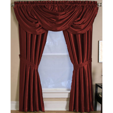 jcpenney.com | Versailles Window Treatments