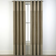 Studio™ Limelight Grommet-Top Curtain Panel
