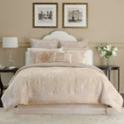 Croscill Classics® Pearl 4-pc. Jacquard Comforter Set & Accessories