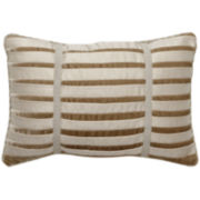 Croscill Classics® Pearl Oblong Decorative Pillow