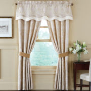 Croscill Classics® Pearl 2-Pack Curtain Panels
