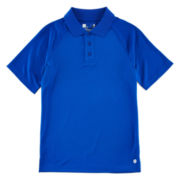 Xersion™ Short-Sleeve Performance Polo – Boys 8-20