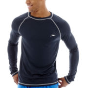 Speedo® Easy Long-Sleeve Swim Tee