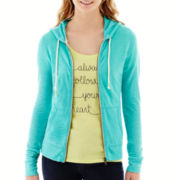 Arizona Long-Sleeve Lightweight Hoodie