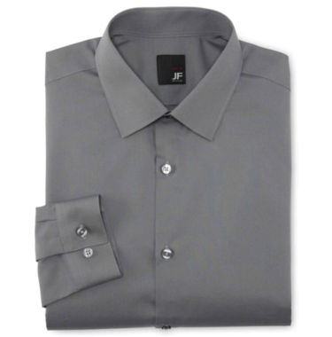 jcpenney.com | JF J. Ferrar® Easy-Care Dress Shirt–Big & Tall
