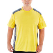 The Foundry Supply Co.™ Colorblock Athletic Tee–Big & Tall