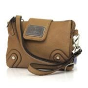 nicole by Nicole Miller® Alix Wristlet Crossbody Wallet