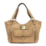 nicole by Nicole Miller® Alix Tote