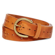 Mixit™ Cross Perforated Belt