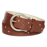 Mixit™ Stones Brown Belt