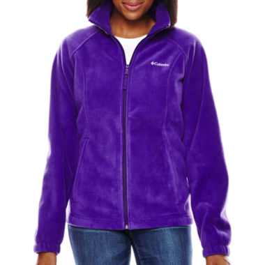 jcpenney.com | Columbia® Three Rivers™ Fleece Jacket