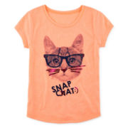 Arizona Graphic Tee - Girls Plus